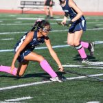 JV Field Hockey @ La Jolla