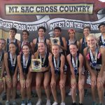 Varsity Cross Country Shines @ Mt. Sac Invitational 2019