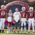 Falcons Football – Teacher Appreciation Night