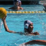 Boys JV Water Polo Beats Santa Fe Christian