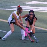JV Field Hockey @ Patrick Henry