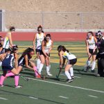 JV Field Hockey Beats Patrick Henry