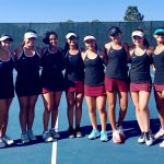 Tennis Beats Our Lady Of Peace In CIF Quarters