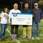 Coach Gardinera – LA Chargers Coach Of The Week