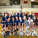 Girls Volleyball Beats Canyon Crest In CIF D1 Quarters