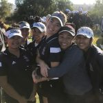 Girls Golf Takes One Shot Lead Into Second Round Of CIF Golf Sectionals