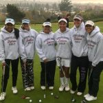 Girls Golf - CIF D1 Championships