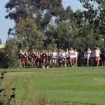 Cross Country - Western League Cluster 4