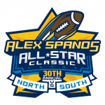 Two Falcons Named To Alex Spanos All-Star Classic Football Game Roster