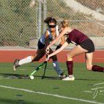 Field Hockey vs. Bishops - CIF Open Playoffs Round 1