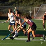 Field Hockey Beats Bishops In CIF Open Playoffs Round 1
