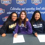National Letter Of Intent Signing Event @ Petco Park