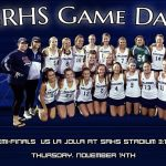 Field Hockey vs. La Jolla – CIF Open Semifinals