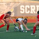 Field Hockey Beats La Jolla In CIF Open Semifinals