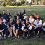 Both Cross Country Teams Take Second @ Western League Finals