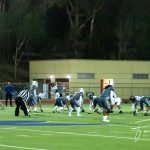 Football vs. West Hills - CIF D3 Quarterfinals
