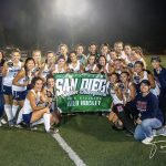 Field Hockey Beats Serra To Win CIF Open Chamionship