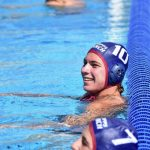 Senior Jack Frisbie Selected To Senior All-Star Water Polo Team