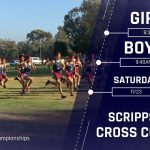 Cross Country CIF Championships Saturday