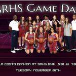Girls Basketball Tonight vs. La Costa Canyon