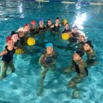 Girls JV Water Polo Beats San Dieguito