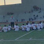 Boys JV Soccer @ San Marcos