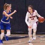 Varsity Girls Basketball Beats San Pasqual