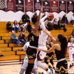 Varsity Girls Basketball Falls To Westview