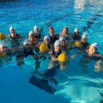 JV Girls Water Polo Beats San Pasqual