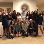 Girls Golf Celebrates At End Of Season Banquet