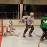 Roller Hockey Beats Poway
