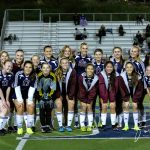 JV Girls Soccer Beats Mira Mesa