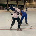 Roller Hockey Beats Rancho Bernardo