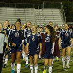 Girls JV Soccer Beats Poway