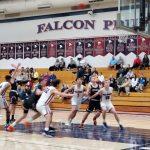 Boys Varsity Basketball Beats Strathcona