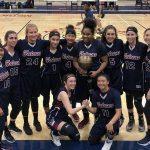 Varsity Girls Basketball Beats Montgomery To Win The 2019 Montgomery Tounament
