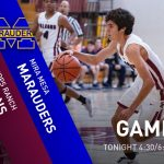 Boys Basketball vs. Mira Mesa Tonight