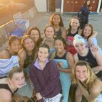 Girls JV Water Polo Falls To Mission Bay
