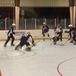 Undefeated Roller Hockey Beats Westview