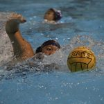 JV Girls Water Polo vs. Point Loma