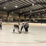 Roller Hockey Falls To Escondido Charter