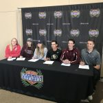 National Letter of Intent Announcement & Signing Day 2020-2021