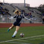 Girls JV Soccer Beats Rancho Bernardo