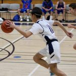 Freshman Boys Basketball Beats Clairemont