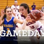 Varsity Girls Basketball @ Serra Tonight @ 6:00