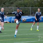 Girls JV Soccer Falls To Cathedral Catholic In Great Game