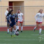 Girls JV Soccer vs. Cathedral Catholic
