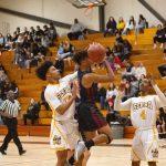 Boys Varsity Basketball Falls To Serra
