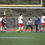 Boys JV2 Soccer Beats El Cajon Valley