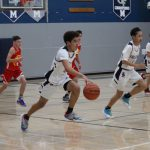 Boys Freshman Basketball vs. Cathedral Catholic